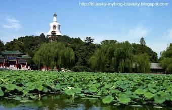 北海公園 Bei Hai Park