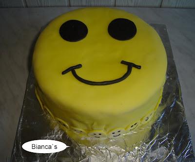 Articole culinare : Tort Smiley