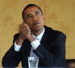 Barack Husain Obama