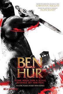 benhur tv Ben Hur MiniSérie AVI Dual Áudio