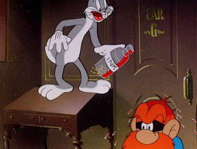 Królik Bugs przedstawia / Zwariowane Melodie (1929-2000) DVDRip.XviD+TVRip.XviD / Dubbing , Lektor PL