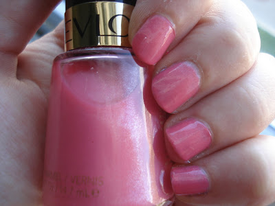 revlon sublime strawberry