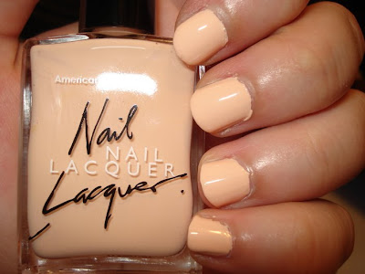 american apparel summer peach