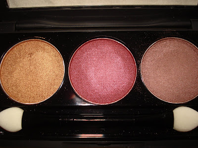 NYX Golden Ruse Walnut Bronze