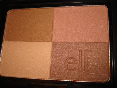 ELF Warm Bronzer