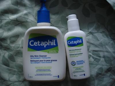 cetaphil skincare