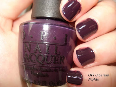 opi siberian nights
