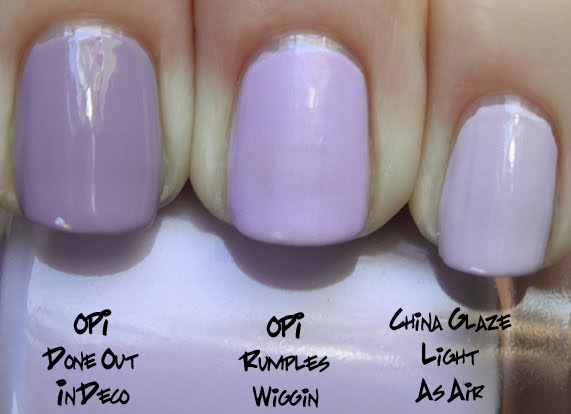 Productrater!: OPI Shr...