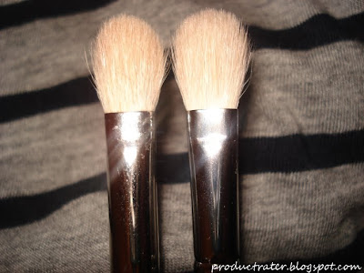 sigma makeup e25 vs mac 217