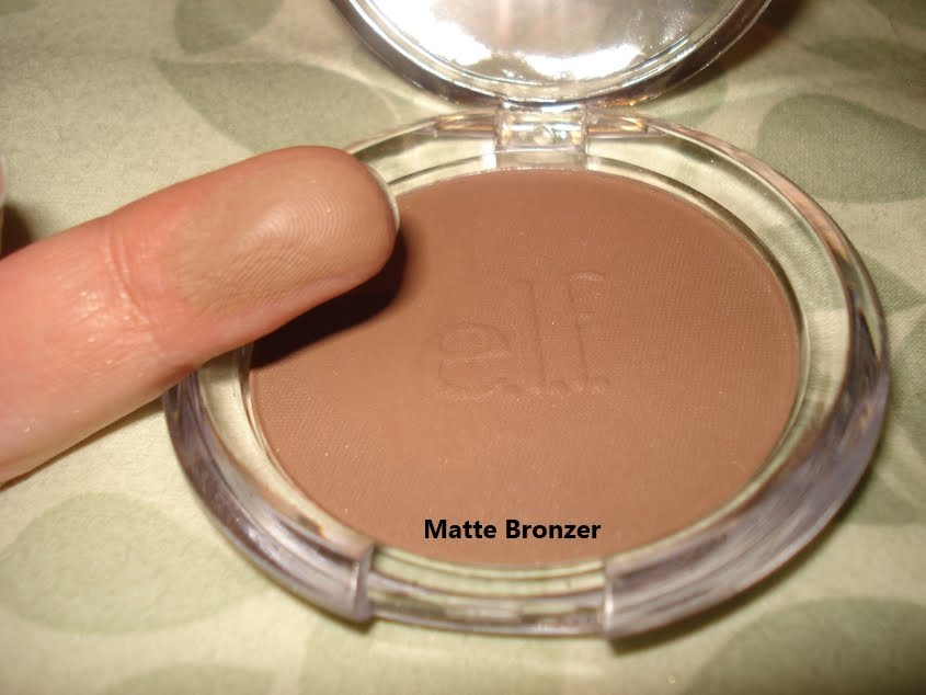 Productrater review elf healthy glow bronzing powder review elf healthy glow bronzing powder ccuart Choice Image