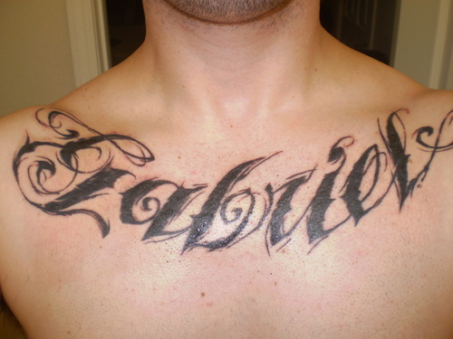 tattoo lettering font styles. letter styles for tattoos tattoos