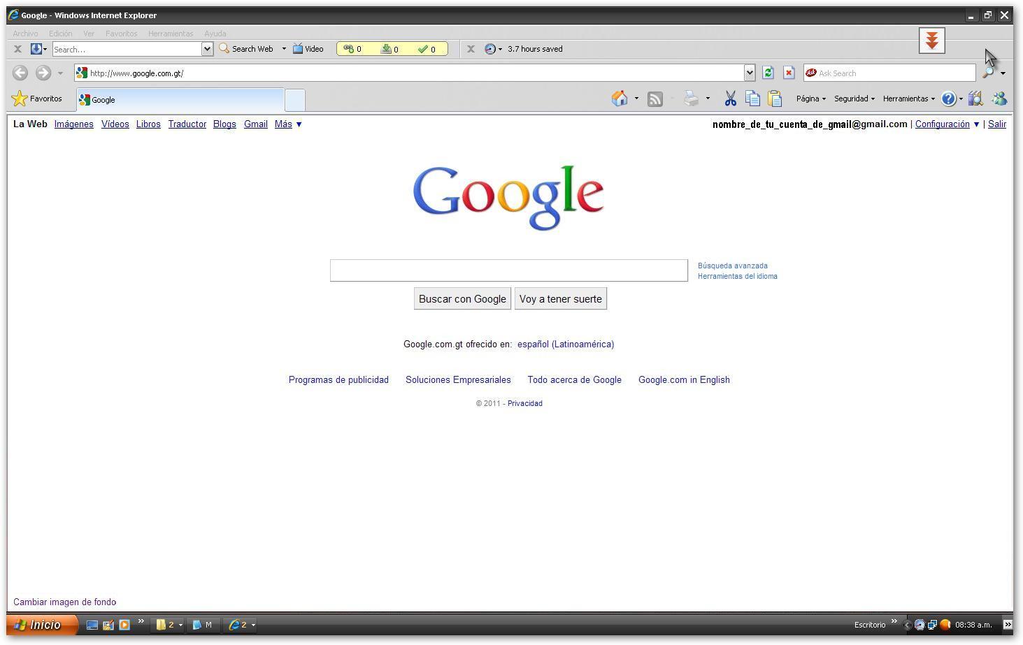 Google En Espanol