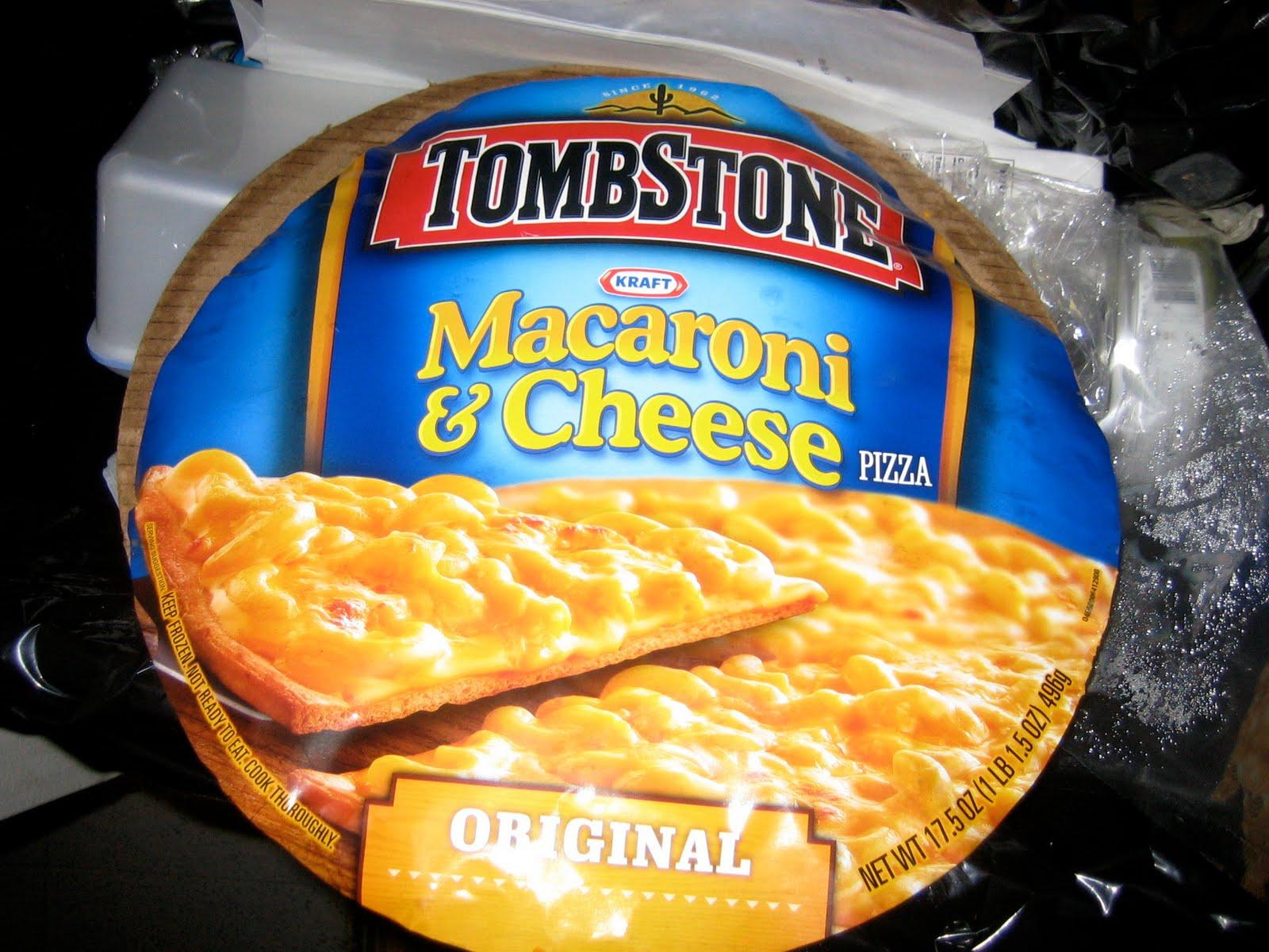 how to make macaroni pizza