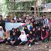XPDC Ke Gunung Stong bersama Skuad Sukarelawan Remaja (SSR)