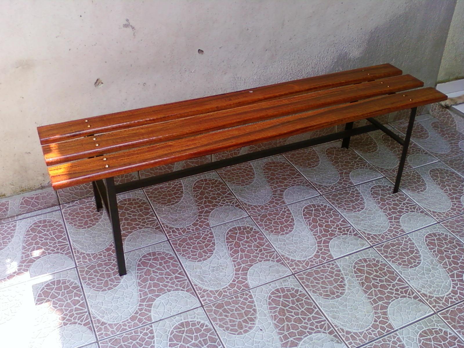Madeira Carpintaria MEI Simone Batista da Silva 02615149709: Banco  #773A21 1600x1200
