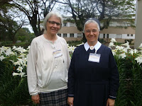 Margarida e Ir. M. Jacinta