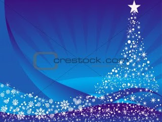 Christmas Vector Desktop Wallpapers
