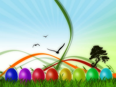 Easter Wallpaper for Desktops