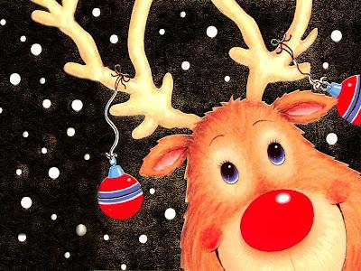 Free Christmas Desktop Backgrounds