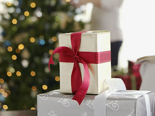 Christmas Gifts Wallpaper For Desktops