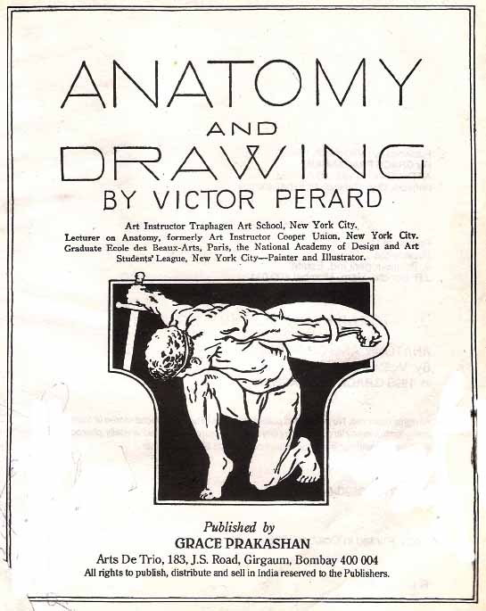 Anatomy books ?