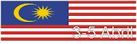 Ronda 2 - Malásia, Sepang