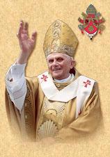 EL PAPA BENEDICTO XVI EN GOOGLE