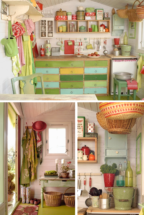 Such a pretty outhouses 79 ideas for Shed ideas inside