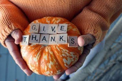 Lovely Little Things: November 2010