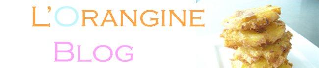 L'Orangine Blog