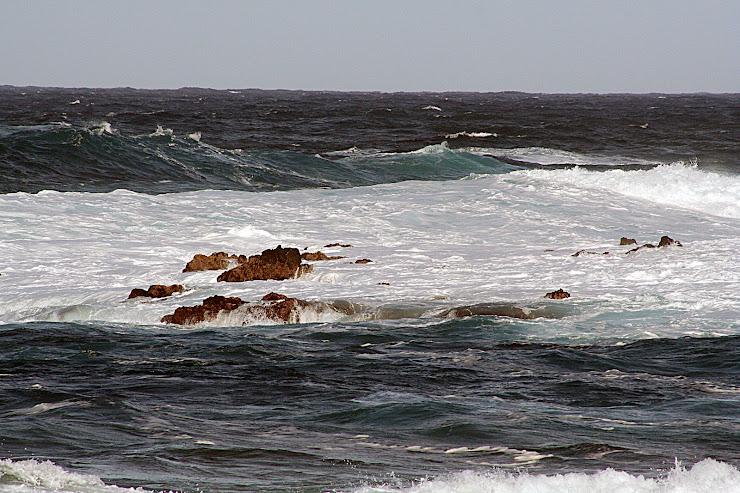 Oceano Atlântico - Graciosa