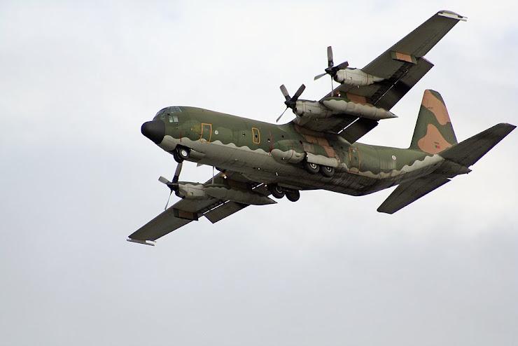 Hercules C130