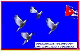 VOLANDO POR UNA CUBA LIBRE