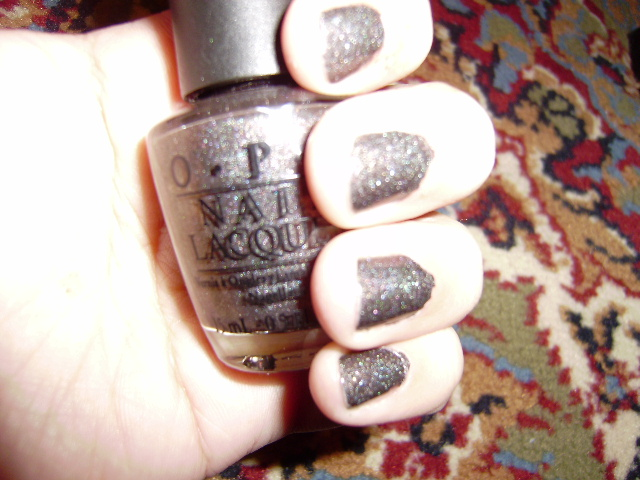 noir parfait: Transdesign Nail Polish Haul! OPI + China Glaze