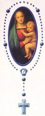 Método de rezar o Rosário