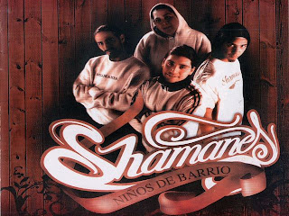 Shamanes