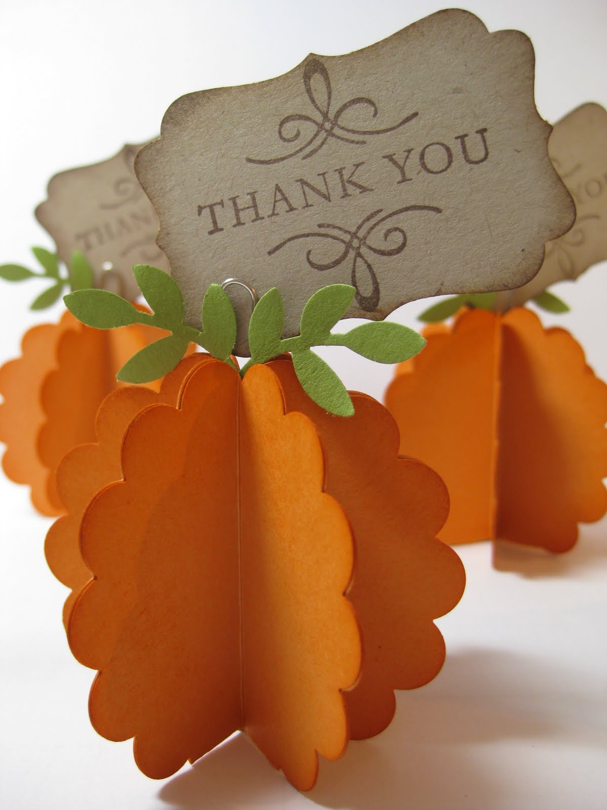 Sweet Pea Bunny Thanksgiving Place Cards Or Picture Holder