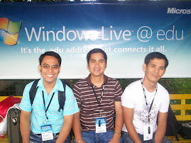WindowsLive@Edu Training