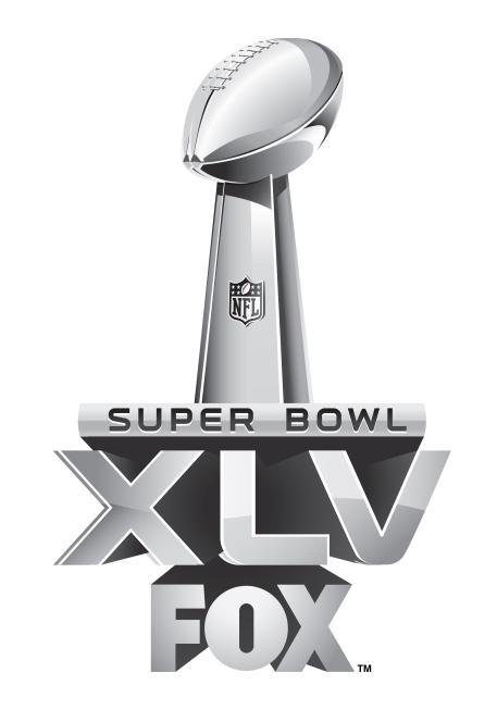 Super Bowl 45 Logo Here For Justin: Febru...