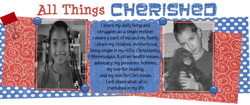 All Things Cherished