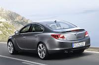 2009 Opel Insignia Gallery