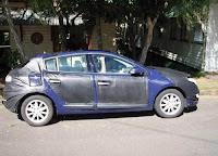 09 Renault Megane