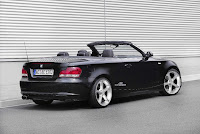 ACS1 BMW 1-Series Cabrio