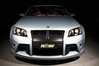Holden HSV W427 Photo
