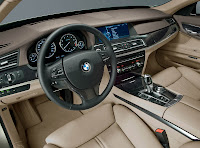 2009 BMW 7 Series Photos