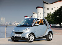 Smart ForTwo Limited 2 Photo