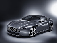 Photo: New Aston Martin V12 Vantage