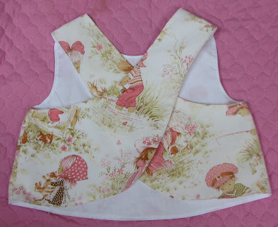 Free Sewing Patterns for Babies