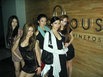 Jakarta Nightlife Blogs and Websites: