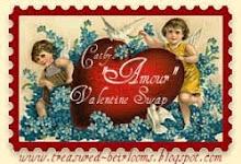 Cathy's Amour Valentine Swap